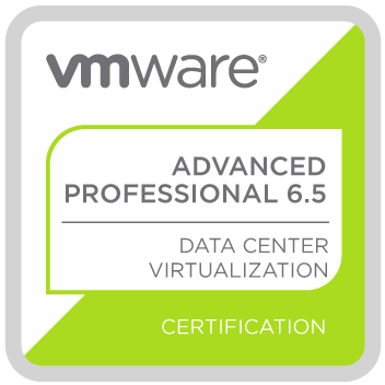 vmware_Cert_AP_DCV6.5